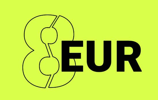 8 Euro Mitgliedsbeitrag