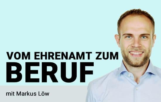 Interview Markus Löw
