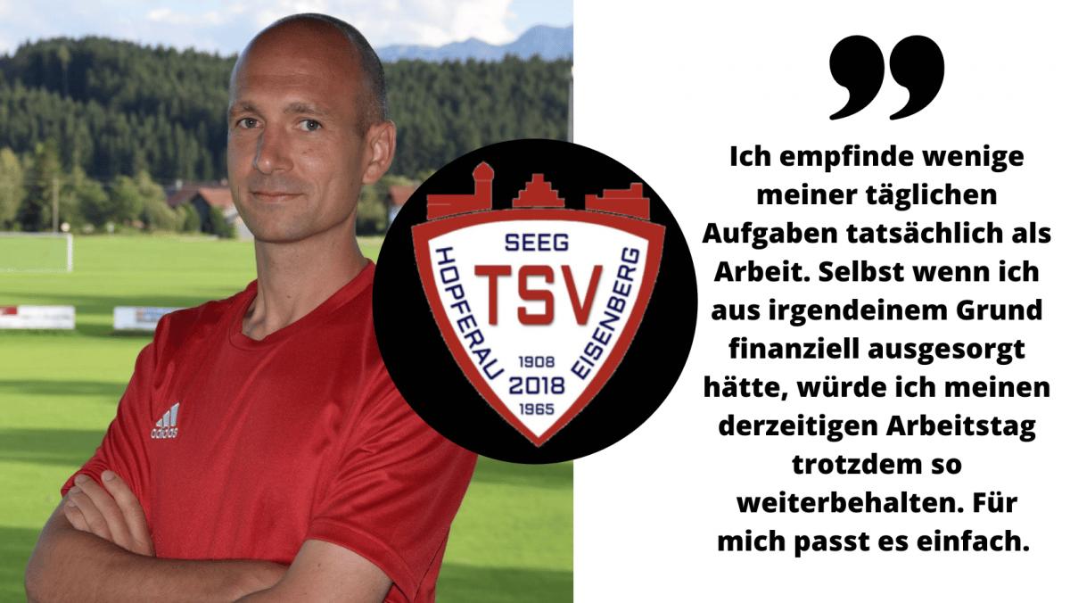 Tobias Scherbaum
